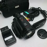 Canon Digital Camcorder Ivis Hf G20 Optical 10x Zoom Built-in 32gb Black