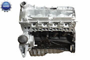 Remis Andagrave Neuf Moteur Mercedes Vito 2.2 Cdi 65kw 88ps 109 Om646 2003