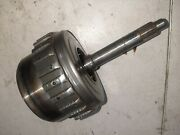 96-99 Toyota 4runner 3.4 V6 4x4 Automatic Transmission Front Planet Input Shaft