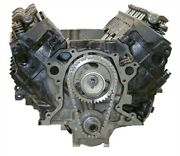 Atk Engines Dfxd Remanufactured Crate Engine 1968-1974 Ford Car F-series Truck E