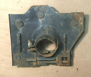 1971 And Other Ford Galaxie Lower Steering Column Bracket Non-tilt Column Shifter