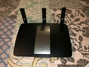 Linksys Ea6900 Dual-band Wireless Router