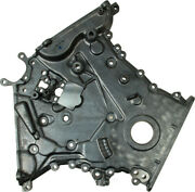 Engine Timing Cover-genuine Engine Timing Cover Wd Express 083 53016 001