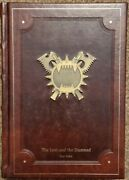 Black Library Siege Of Terra The Lost And The Damned Limited Edition
