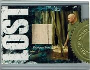 Lost Archives 3 Case Incentive Relic Prop Card Sealed Banyan Tree /250