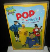 Wiggles Pop Go The Wiggles 2011 Pre-owned Dvd G Nursery Rhymes And Songs