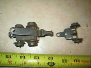 O/o-27 Lionel 675-19 Front Truck And 2035-14 Rear Truck.
