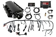 Fitech Fuel Injection 70002 Ultimate Ls Induction System Ls1/ls2/ls6 With Transm
