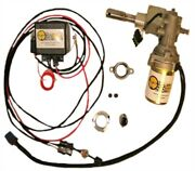 Epas Performance 9001 Electric Power Steering Conversion Kit 1958-83 Willys/jeep