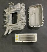 ⭐️ 05+ Ford Mustang 3v 4.6 Roush Supercharger Lower Upper Manifold And Intercooler