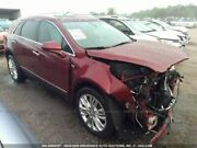 Temperature Control Front With Heated And Cooled Seats Fits 17 Xt5 659782