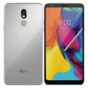 Lg Stylo 5 - 32gb - Silvery White Factory Unlocked - Excellent
