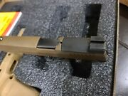 Sig P320 M17 Factory Upper Assembly Complete Night Sights 4.7 9mm