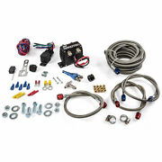 Nitrous Express 20422-00 Proton Plus Fly-by-wire Single Nozzle Nitrous System
