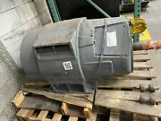 Westinghouse Wound Rotor Motor 3ph 60 Cycles 1165rpm 118130m Used