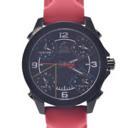 Jacobandco 5 Time Zone Watch 800000088952000