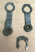 1962 And Other Ford Falcon Steering Column Manual 3 Speed Shifter Bell Crank/arms