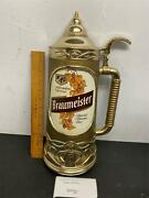 Braumeister Collectable Beer Tavern Sign Brewinia Display Advertising Mancave