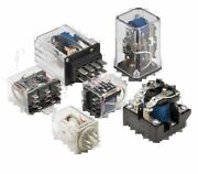 Deltrol Controls C6-120vac-pull-int Us Authorized Distributor 2 Items