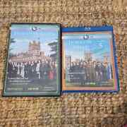 Downton Abbey The Dvd Collection Seasons 4,5