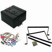 Rci 2120dk Complete Fuel Cell Install Kit Includes 12 Gallon Fuel Cell With Foa