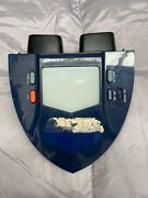 Space Laser War Attack 3d Tomytronic Handheld Tomy 3d Game 1982 Retro Rare
