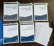 Sans Sec Mgt512 2021 Sans Security Leadership Essentials For Managers