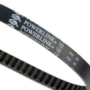 Gates Powerlink Cvt Drive Belts 743 20 30 For Gy6 125cc 150cc Scooter