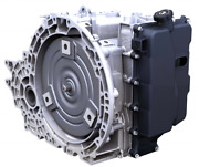 Remanufactured Automatic Transmission 2011 Fits Ford Fusion 6f35 2.5l Fwd