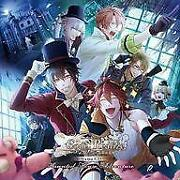 Secondhand Anime Cds Code Realize Miracle Of Silver Drama Cd Haunted House