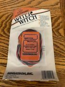 Water Witch 127 Marine Boat 12 Volt Electronic Bilge Pump Control Switch