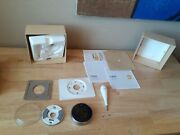 Jnest 2nd Generation Learning Programmable Thermostat 02a Excellent