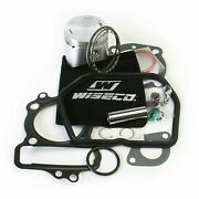 Wiseco Top End Piston Kit 53.5mm 9.41 For 2004-2013 Honda Crf100f