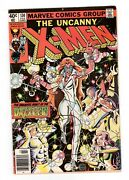 Uncanny X-men 130, Fn- 5.5, 1st Appearance Dazzler 2nd Kitty Pryde