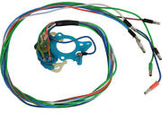 Macs Auto Parts Ford Pickup Truck Turn Signal Switch - Except 4-wheel Drive