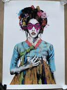 Findac Sonyeo White Edition Of 175 Sold Out - With C.o.a