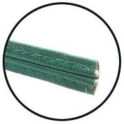 Macs Auto Parts Ford Hidem Welt - Green - Sold By The Foot 32-22633-1