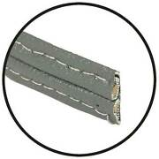 Macs Auto Parts Ford Hidem Welt - Gray - Sold By The Foot 32-22634-1