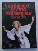 Spirits Of Death / A White Dress For Mariale Blu Ray Region B Camera Obscura
