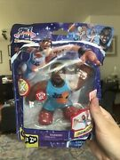Space Jam Heroes Of Goo Jit Zu A New Legacy - 5 Inch Stretchy Goo Filled Action