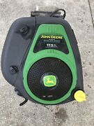 John Deere D105 Engine Motor Briggs And Stratton 17.5hp Sabre Scotts 69 Hrs