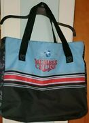 New Disney Cruise Line Dcl Dvc Members Only Alaska 2015 Wonder Canvas Tote Bag
