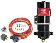 Mallory 29269k Fuel Pump And Relay Kit 250 Gph Includes Mallory Racing Electric F