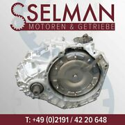 Automatic Gearbox Vw T5 2.5 Tdi 6-gang Gearbox Jul Tiptronic + Transducer
