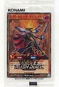 Secondhand Yu-gi-oh Rush Duel Effect Monster Star Darkness Attribute Wizard