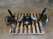 99 00 01 02 03 04 Ford Mustang Gt 8.8 Rearend Axle Assembly 3.27 Gear Y65