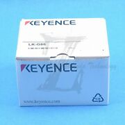 New Keyence High Precision Ccd Displacement Sensor Lk-g85 Fast Delivery