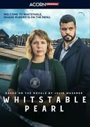 Whitstable Pearl Dvd 2021