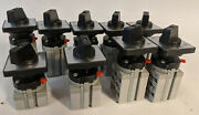 X9 5-3-2position12-8-4terminal Selector Rotary Cam Changeover Switch - Express