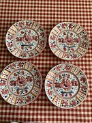"""Red Rooster Italian 10"""" Dinner Plate"""